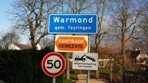 Rijschool-Warmond