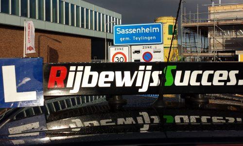 rijschool Sassenheim