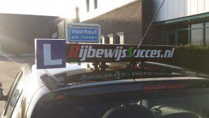 rijschool Voorhout -Leiden